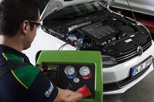 Aydemir Otomotiv Araç Klima Bakımı