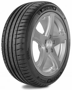 Michelin Pilot Sport 4 Yaz Lastiği