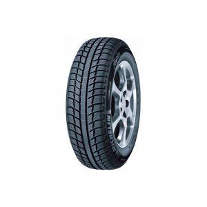 Michelin Alpin A3 Kış Lastiği