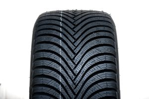 Aydemir Otomotiv Michelin Alpin 5