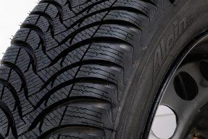 Aydemir Otomotiv Michelin Alpin 4 Kış Lastiği