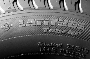 Aydemir Otomotiv Michelin Latitude Tour HP