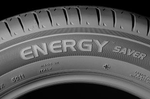 Michelin Energy Saver+ Yanak Kısmı