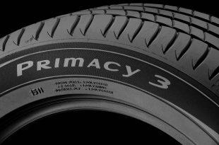 Michelin Primacy 3 Yanak Kısmı