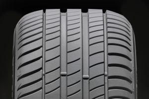 Michelin Primacy 3 Ön Kısım