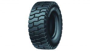 Michelin XZR Forklift Lastiği