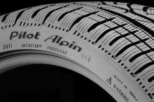 Michelin Pilot Alpin PA4 Kış Lastiği