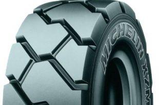 Michelin XZM Forklift Lastiği